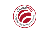 FOOD SAFETY SYSTEM CERTIFIED